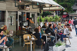 Café Mersand