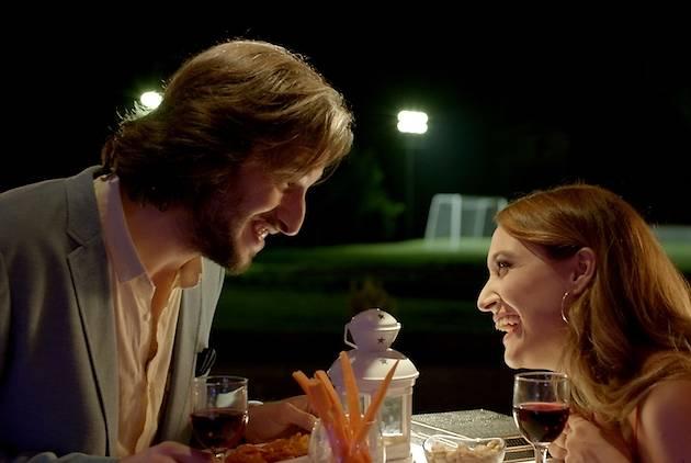 Tatlım Tatlım: Haybeden Gerçeküstü Aşk