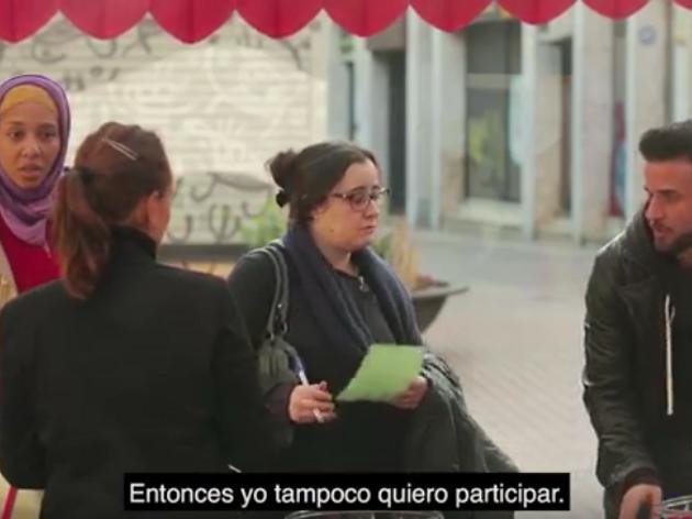 Som els barcelonins racistes? [VÍDEO]