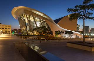 Ashdod Performing Arts Center