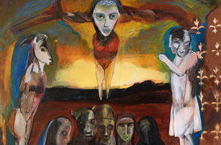 Graça Morais - Pintura