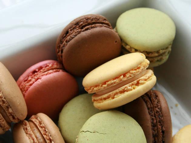 12 ways to eat your way through NYC's dessert scene