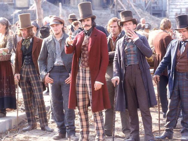 Boondocks Cinema Club – Gangs of New York (St.Patrick's Day Special)