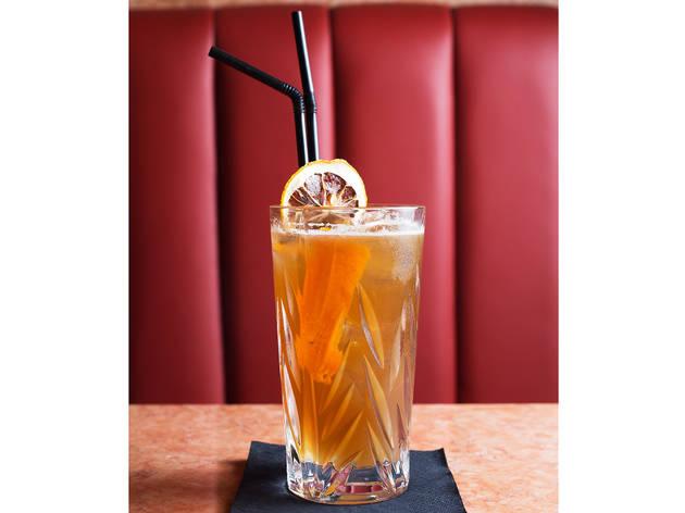 Tapisco - Cocktail Majestade
