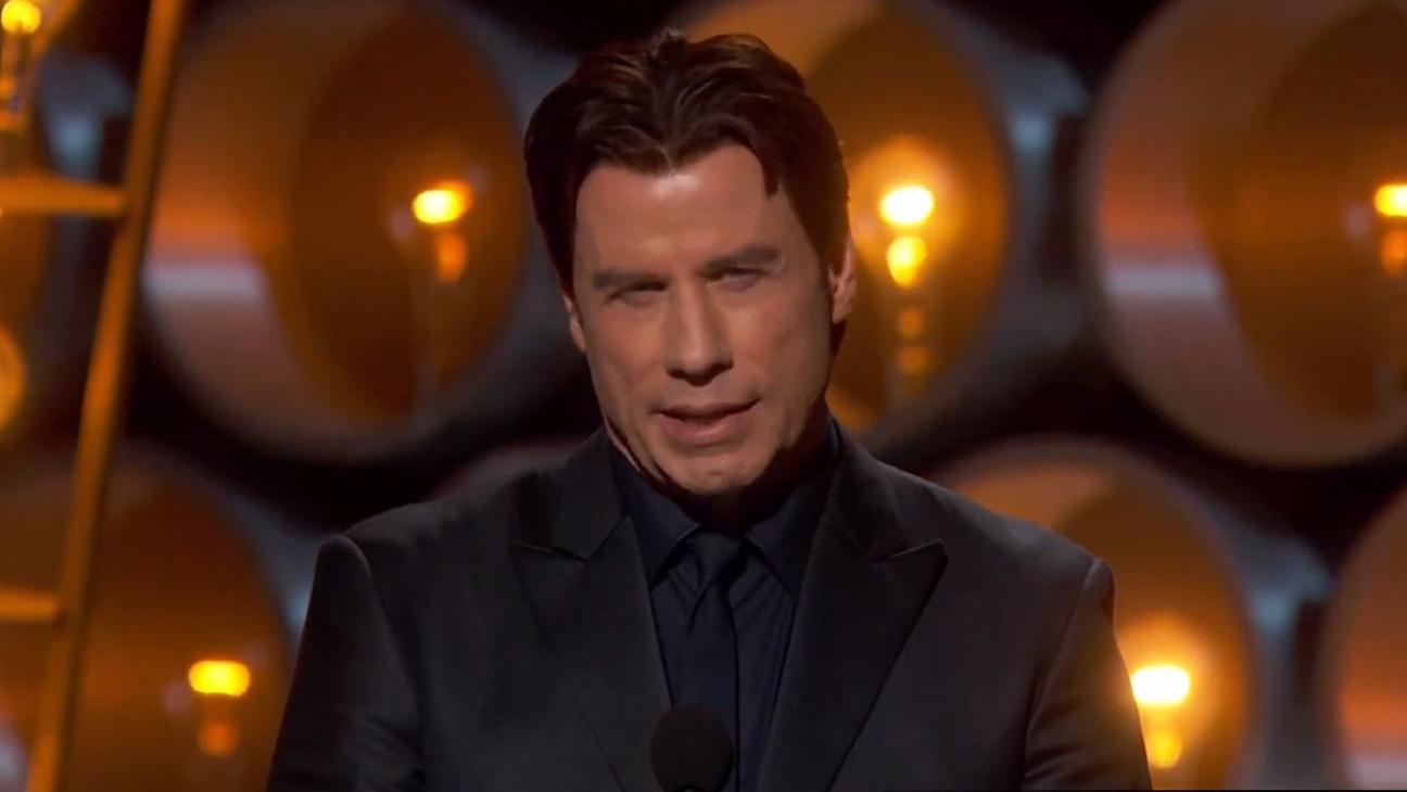 Erros que ficaram para a história na entrega dos Óscares