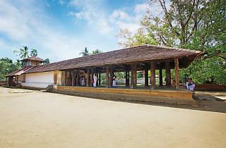 Embekke Temple