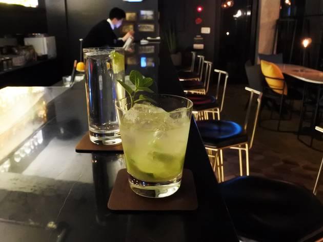 한남 리커(Hannam Liquor) 2