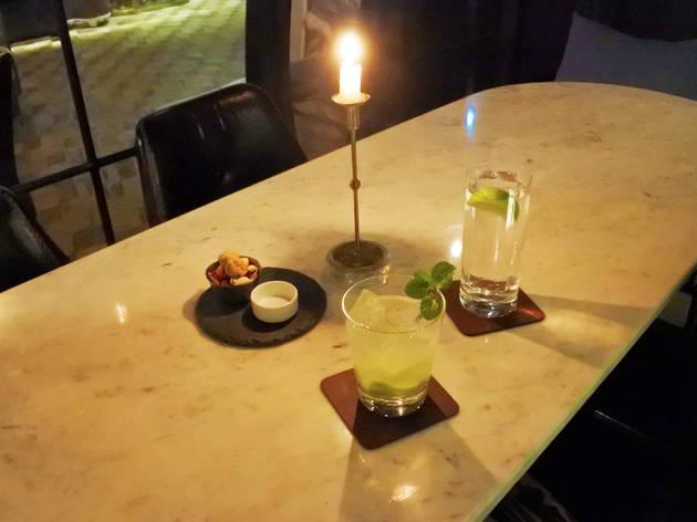 한남 리커(Hannam Liquor) 6