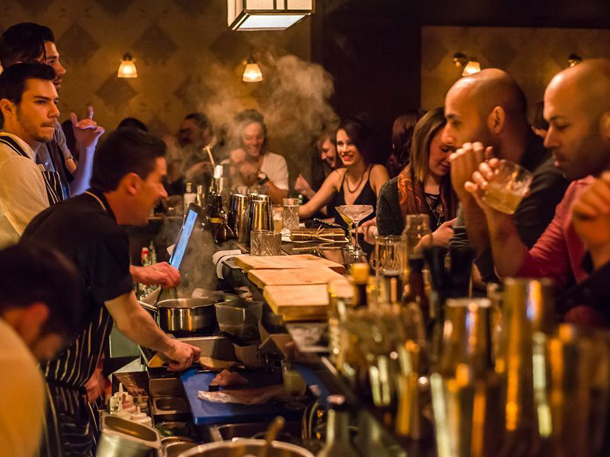 The best bars and nightclubs in Jerusalem