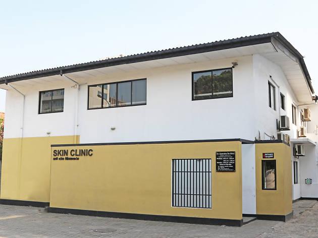 Skin Clinic | Shopping in Colombo 4, Sri Lanka