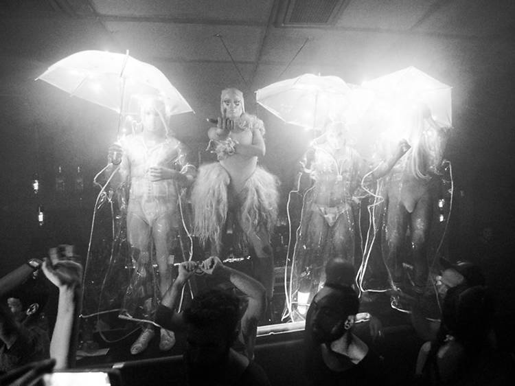 The hottest clubs on the Tel Aviv nightlife scene