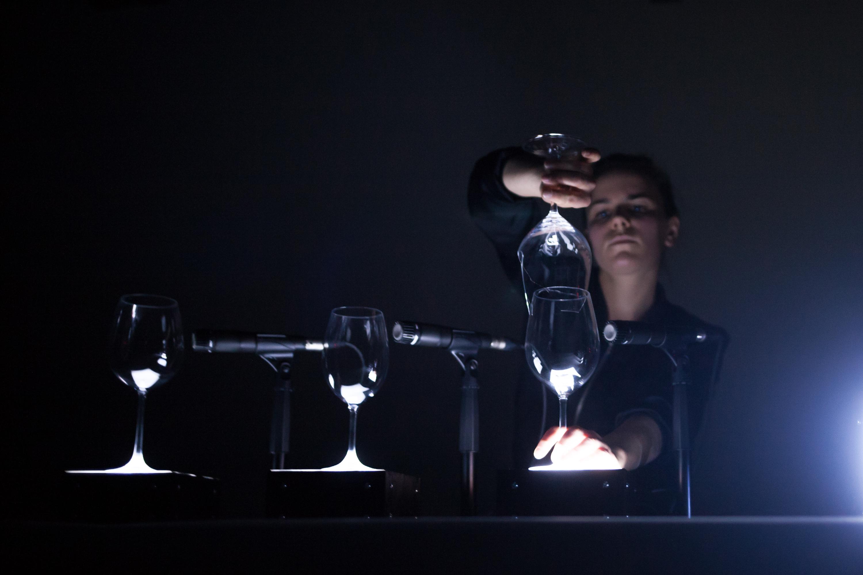 A Taste of Sónar+D: autopsy.glass, de Myriam Bleau