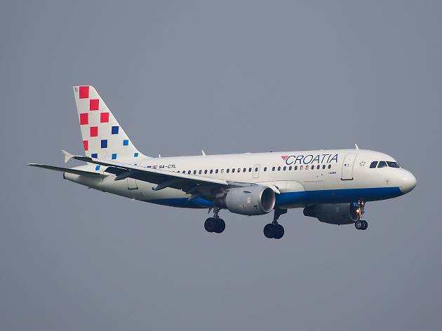 Zagreb gets direct flights to Helsinki and Bucharest