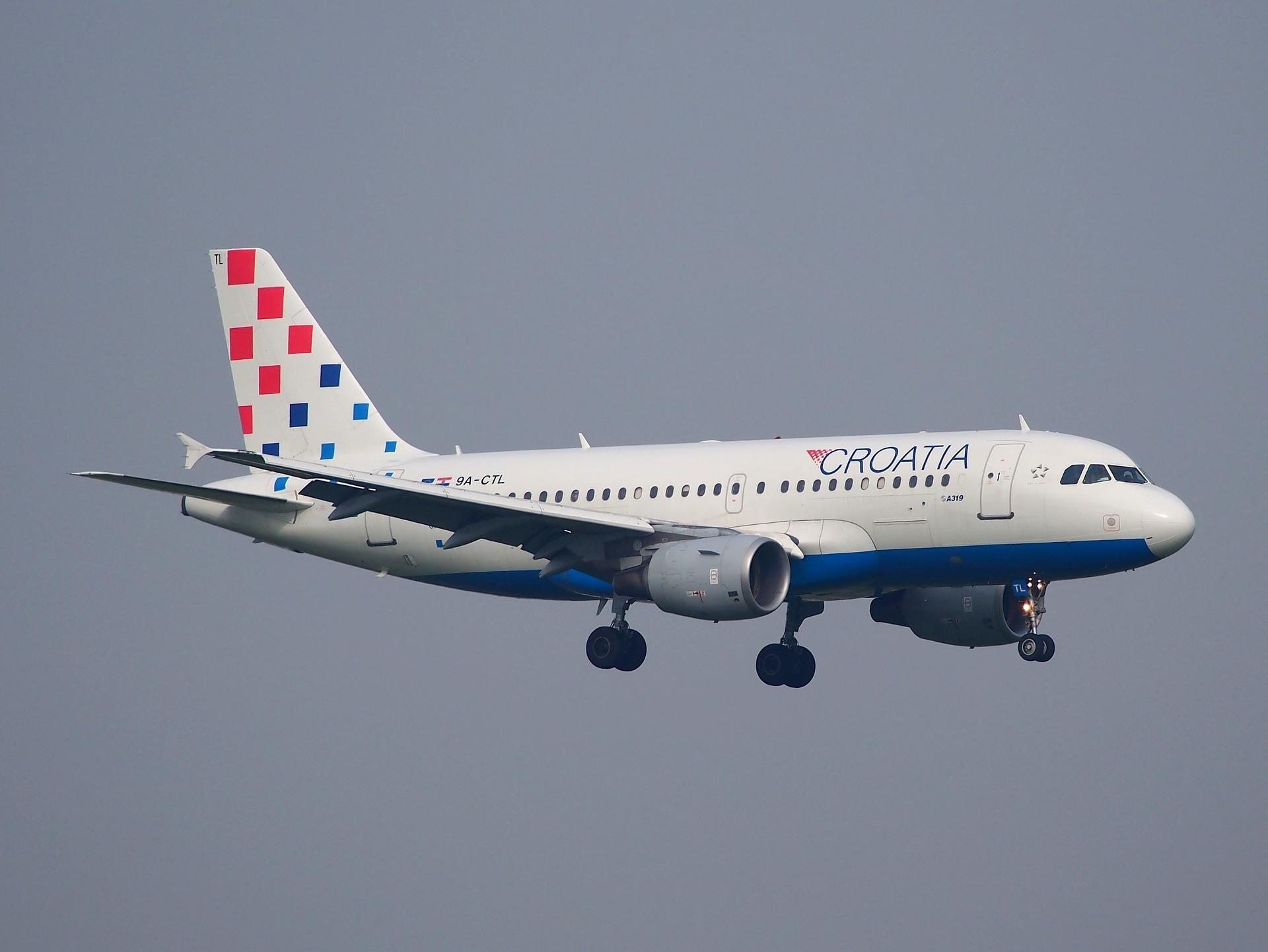 Croatia airlines reveals huge 30 percent discount on flights this week