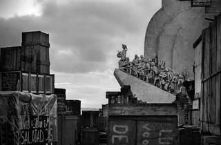 Tempo depois do tempo. Fotografias de Alfredo Cunha 1970-2017