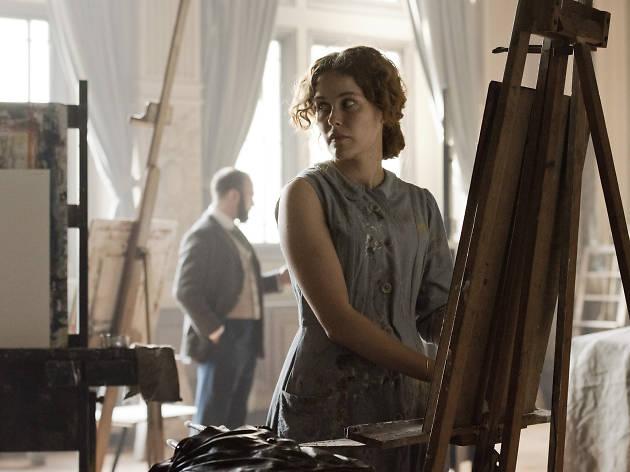 Allez voir le film Paula et offrez vous des cours de peinture