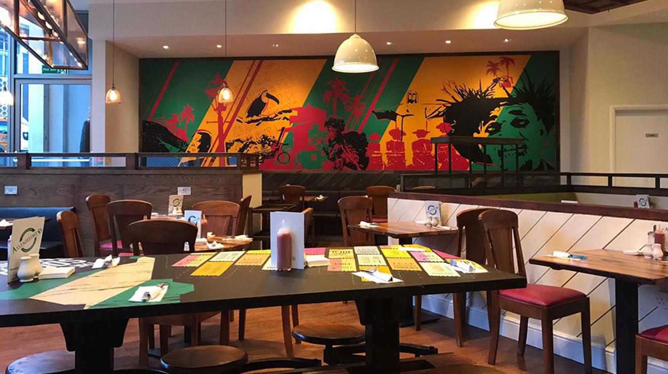 Assenheims 56 Bar & Grill