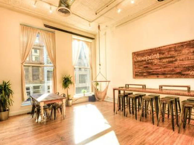 Best Co Working Spaces In Nyc For Independent Employees