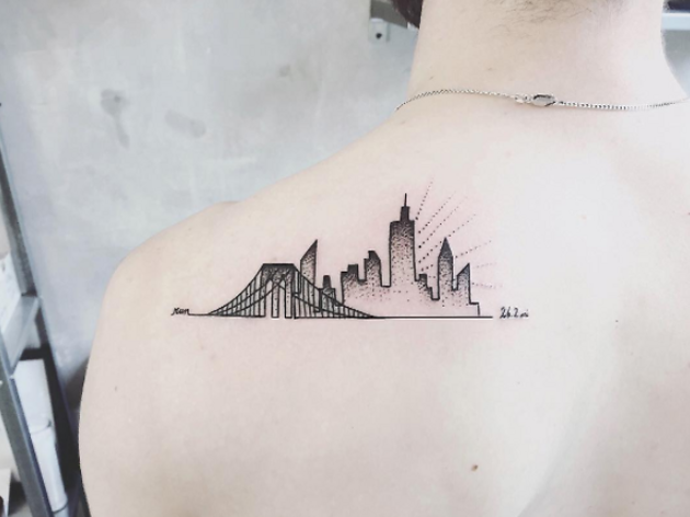 Ten New York tattoo Instagram accounts we're obsessed with