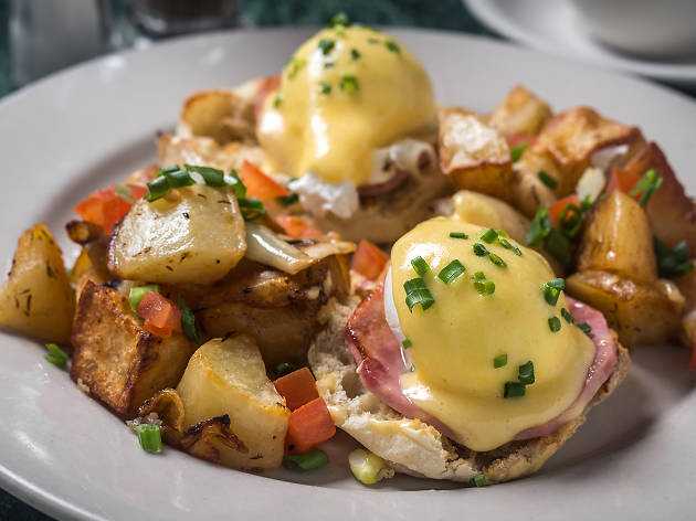 The ultimate brunch in NYC