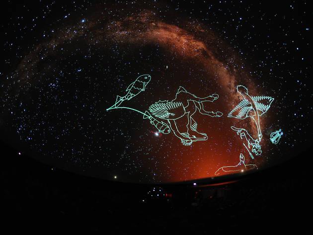Family Astronomy
