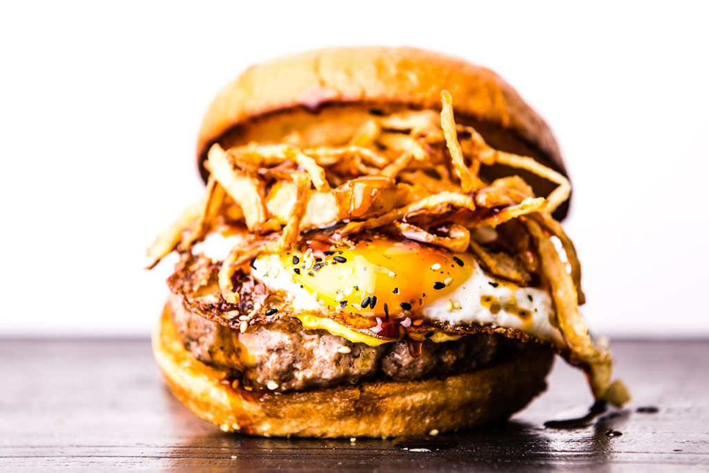 Where to eat the mode delectable burgers in Las Vegas