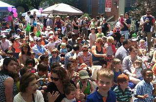 Fifth Avenue Family Festival