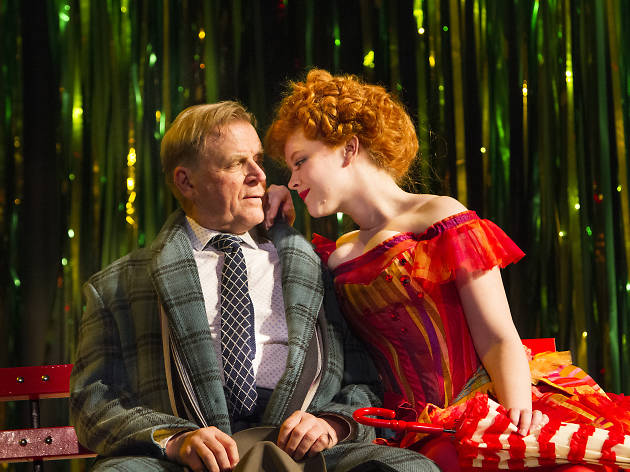 Theater review: Thornton Wilder's The Skin of Our Teeth is still crazy after 75 years