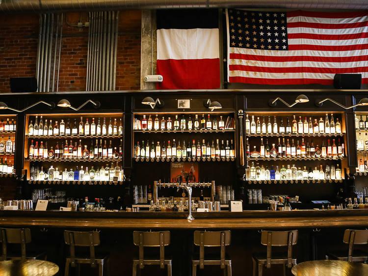 Best new bar: Bar Clacson