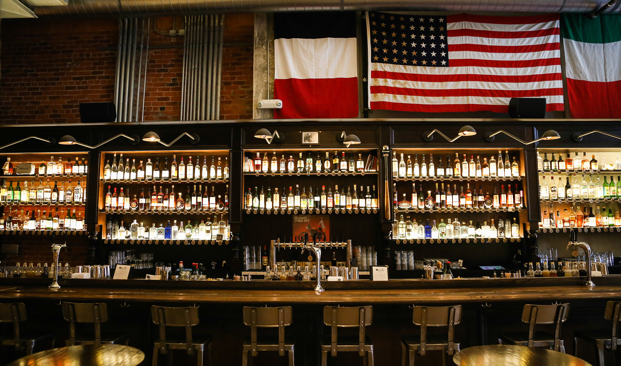 Bar Clacson
