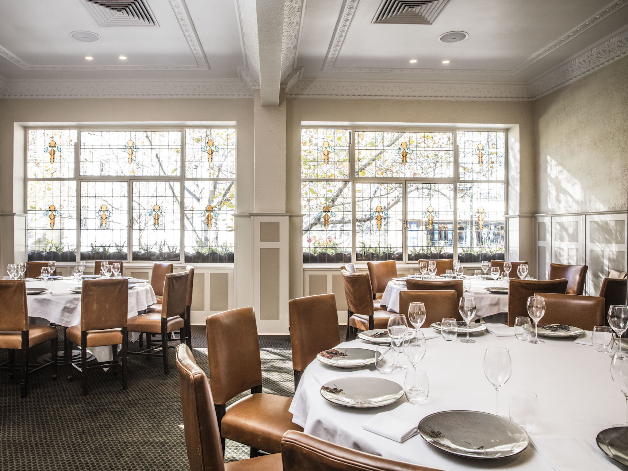 The best private dining rooms in melbourne grossi florentino dzzzfo