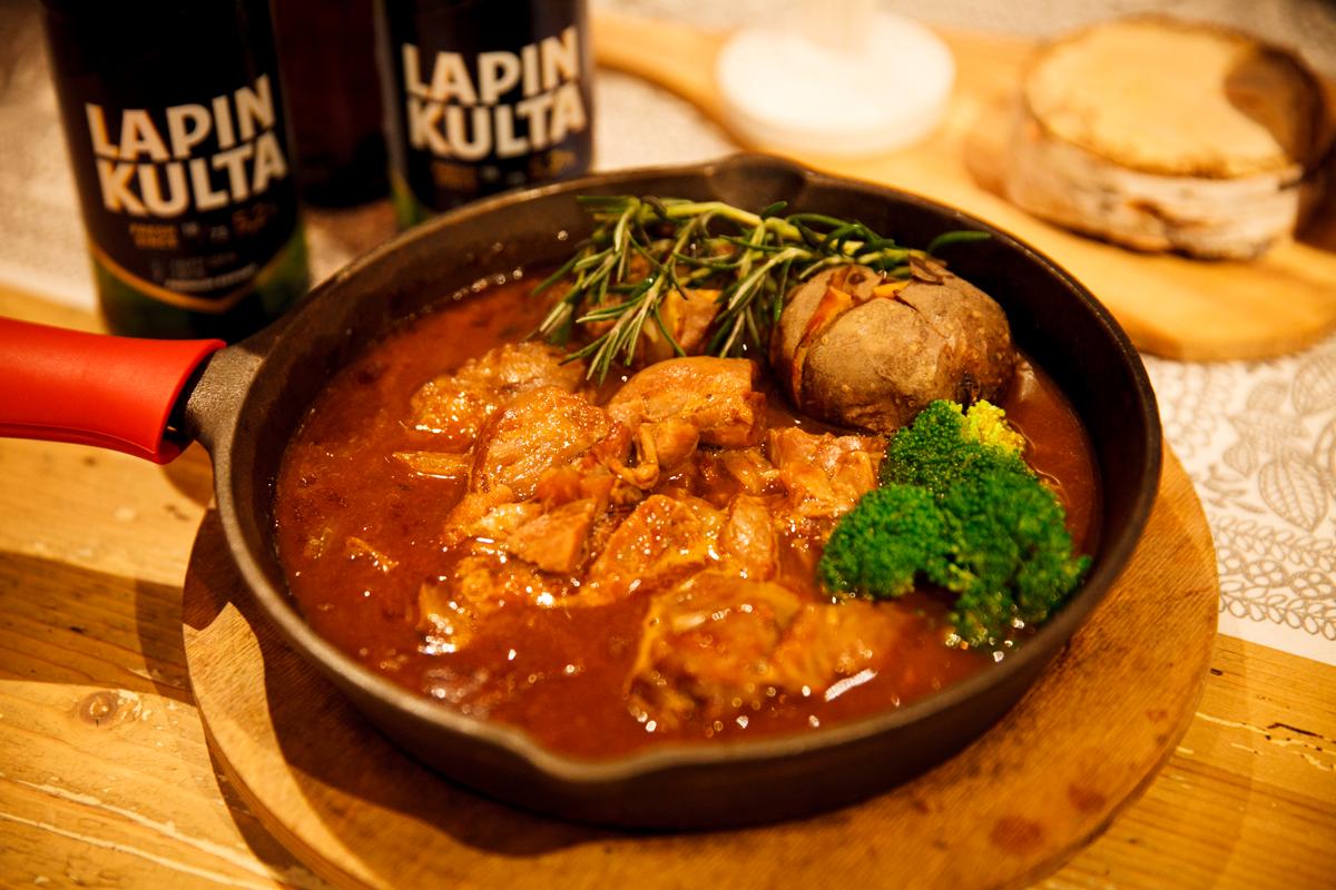 Finland Kitchen Talo | Time Out Tokyo