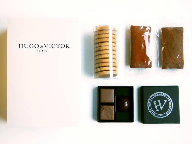 HUGO & VICTOR 銀座店
