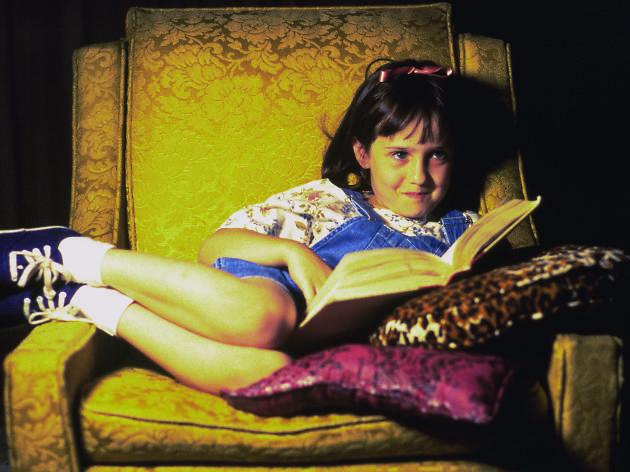 Still from 'Matilda'