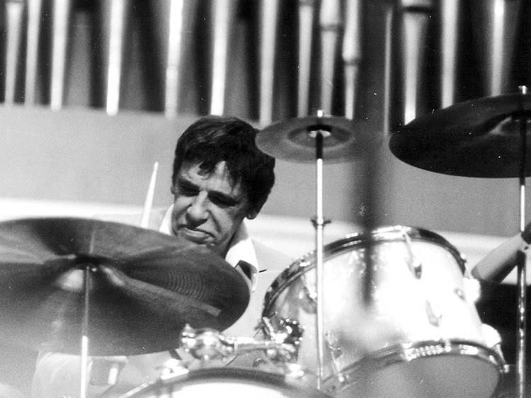 Sete bateristas que marcaram a história do jazz