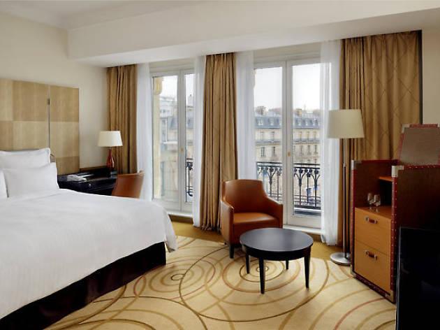 Hôtel Marriott Champs-Elysees
