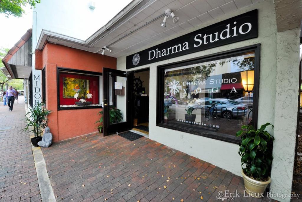 Dharma Studio
