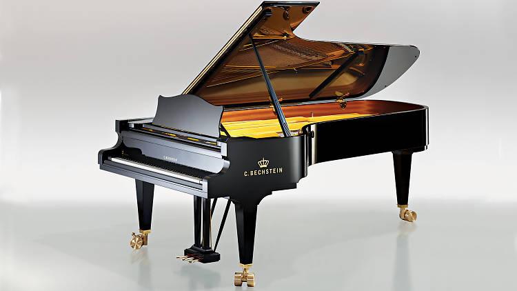 Piano B. Bechstein