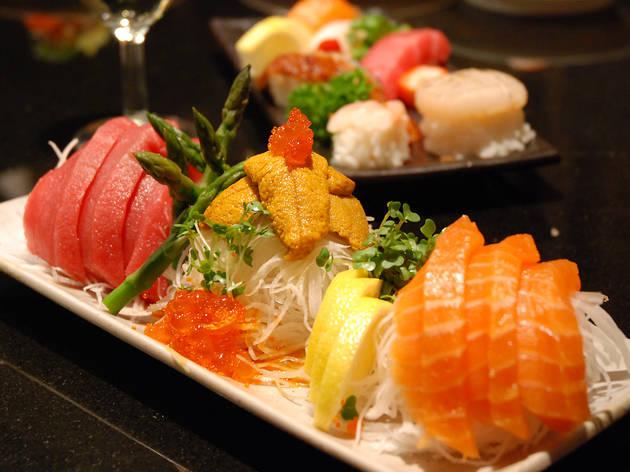Sushi Hiroba