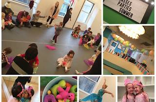 StoryDance Playgroup