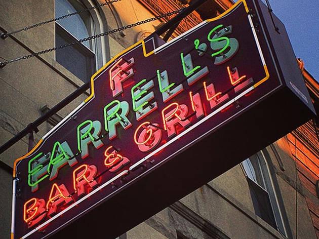 Farrell's Bar & Grill (1933)