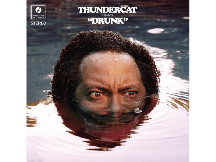 "Thundercat, ""Friend Zone"""