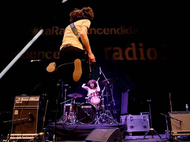 XV Edición de La Radio Encendida