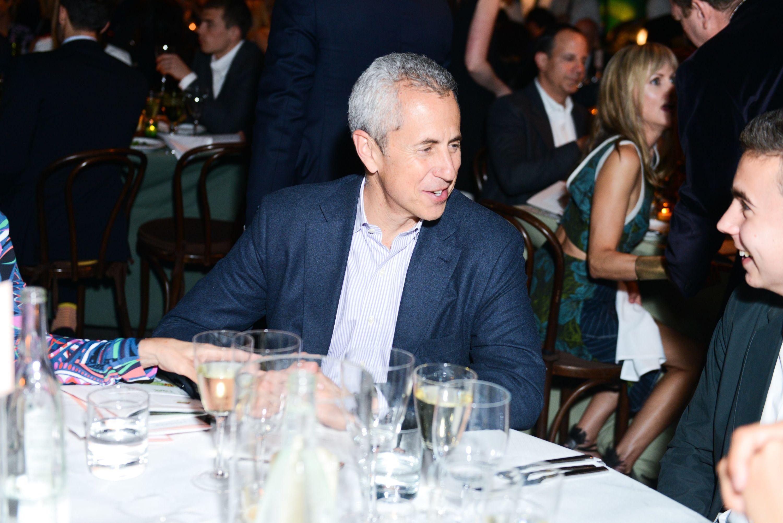Shake Shack's Danny Meyer to open New York's highest ballroom restaurant next year