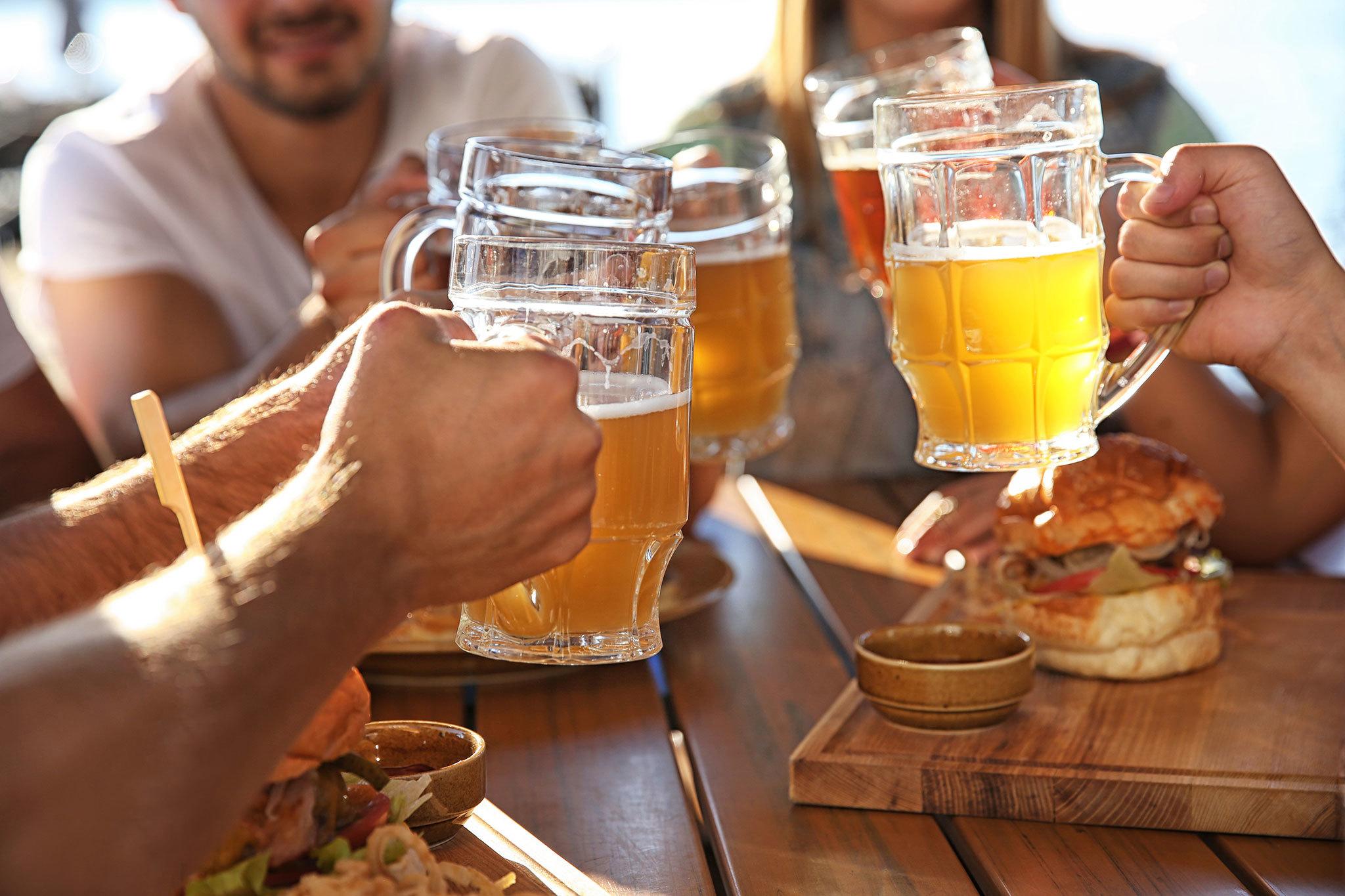 Beer Gesser: manufacturer, photo, reviews 69