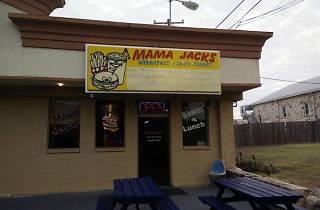 Mama Jack's Diner