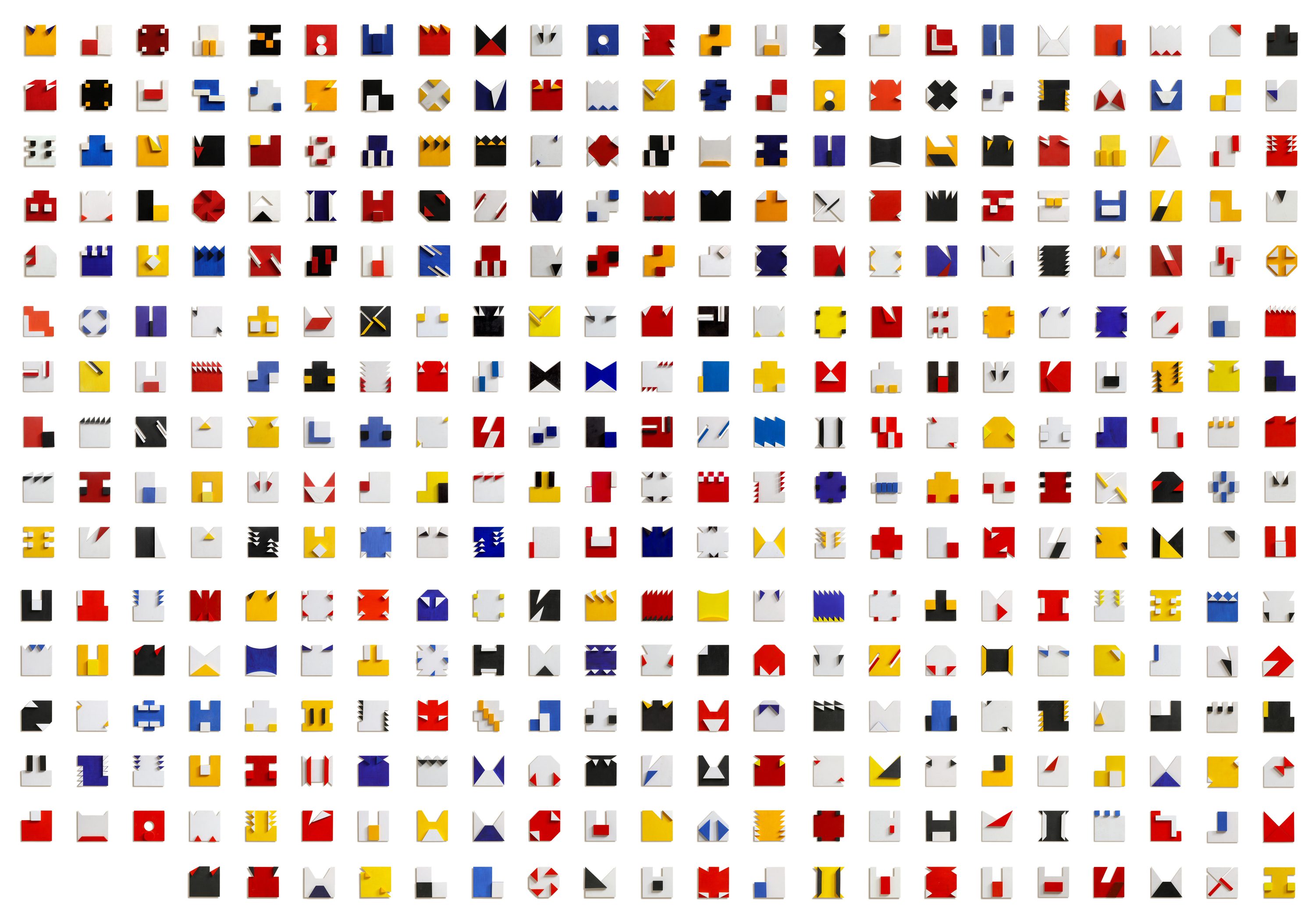 """""""Lygia Pape: A Multitude of Forms"""""""