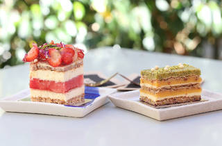 Black Star Pastry is leaving Melbourne with a goodbye party