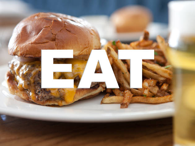 The best restaurants in Portage Park
