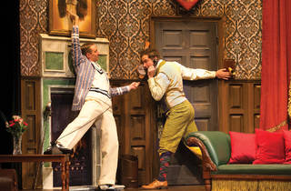 The Play That Goes Wrong 1